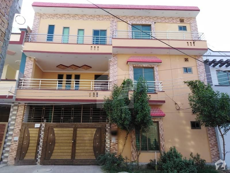 6 Marla Upper Portion Is Available For Rent