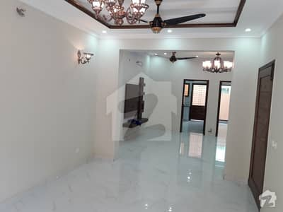 6 Marla Brand New House Available in State life Housing Society