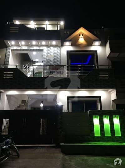 پاکستان ٹاؤن - فیز 1 پاکستان ٹاؤن اسلام آباد میں 2 کمروں کا 5 مرلہ مکان 1.35 کروڑ میں برائے فروخت۔