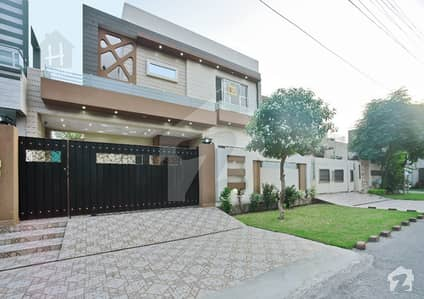 10 Marla House Available At Good Location In State Life Phase 1