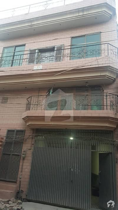 House Is Available For Sale In Faisla Park