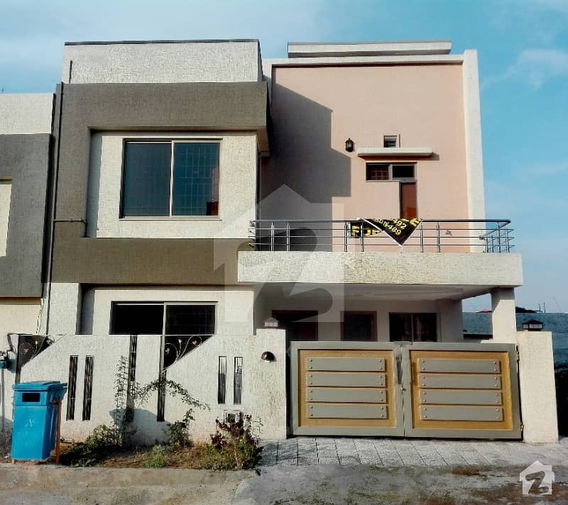 7 Marla Double Story Brand New House For Sale Bahria Town