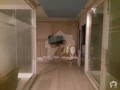 6 Marla 1st Floor For Rent On Very Hot Location In DHA Phase 1