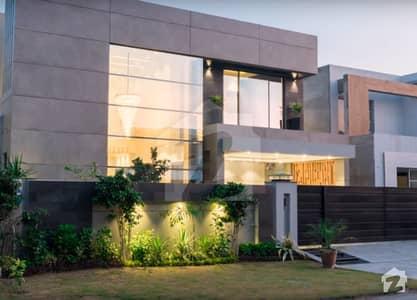1 Kanal  Brand New Mazhar Munir Designer Bungalow For Rent In Dha Phase 5 Solar System Installed