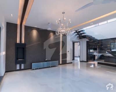 20 Marla Brand New Mazhar Munir Designer Bungalow For Rent In Dha Phase 5