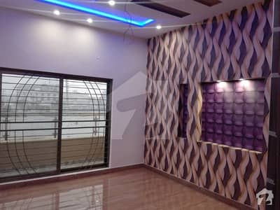 Double story brand new house is available for sale