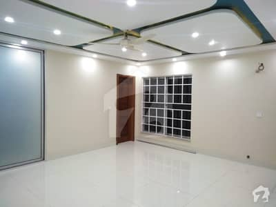 Brand New One Kanal House For Rent