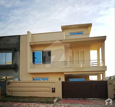 URGENT 10 Marla newly built house for sale in Sector E