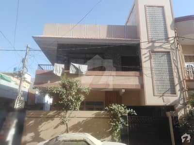 House For Sale In Bufferzone - Sector 15-A/5