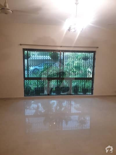 500 Yards Portion For Rent At DHA Karachi
