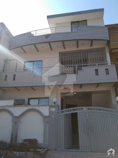 5 Marla Double Story Besment House For Sale In Airport Housing Society  Rawalpindi
