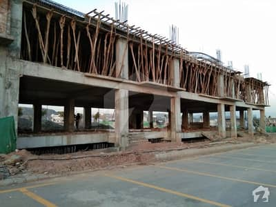 Ground Shop For Sale An Easy Installment In Bahria Enclave Islamabad