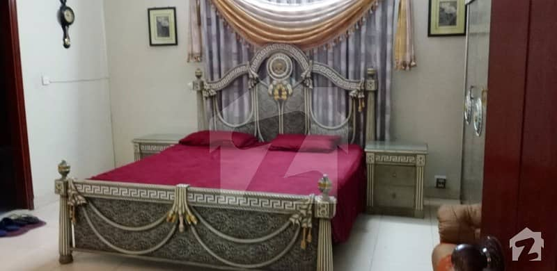 3 Bed Flat For Sale Abdullah Palace Main Wadu Wah Road Qasimabad Hyderabad