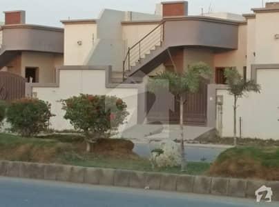 صائمہ عریبین ولاز گداپ ٹاؤن کراچی میں 3 کمروں کا 6 مرلہ مکان 1.07 کروڑ میں برائے فروخت۔