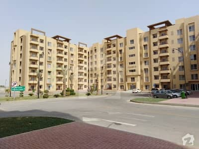 Near Jinnah Avenue 2 Bed Flat Is Available For Sale In Bahria Tower 21