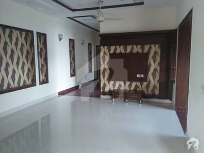 10 Marla Beautiful Double Story House Available For Rent in Block J of LDA Avenue 1
