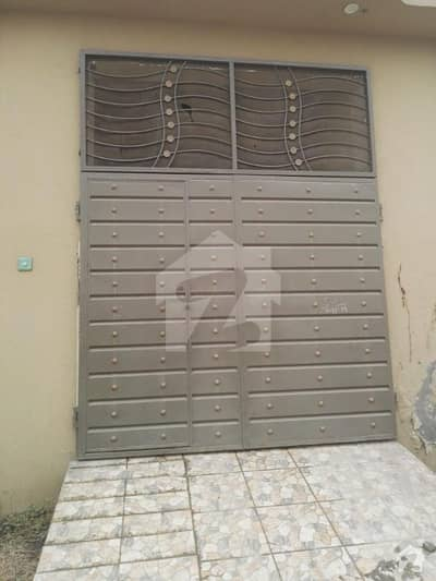 5 marla brand new beautiful house is available for sale