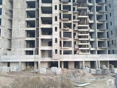 Flats For Sale In Dream Heights Guberg Islamabad