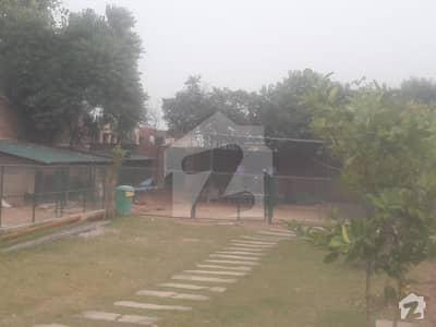 مری روڈ اسلام آباد میں 20 کنال فارم ہاؤس 16 کروڑ میں برائے فروخت۔