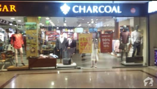 Fortress Square Mall Ground Floor 245 Sq Feet Shop For Sale
