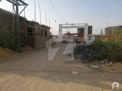Scheme 33 Gulshan E Azim - 240 Sq Yard Plot For Sale