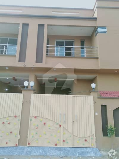 3.5 Marla Double Storey House