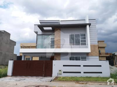10 Marla New house for sale in Overseas 7