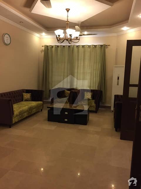 F-11 Double Storey House For Sale