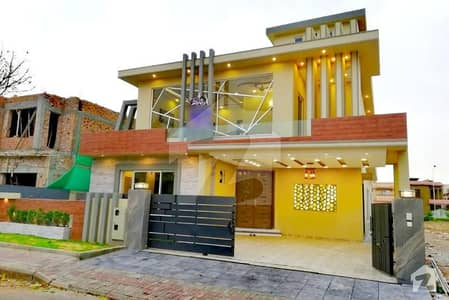 Nicely Build 1 Kanal House For Sale In Bahria Town
