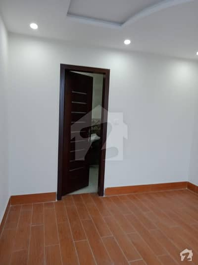 NEAR BY GRAND MOSQUE 1 BED FLAT WITH TV LOUNGE AVAILABLE IN BAHRIA TOWN LAHORE