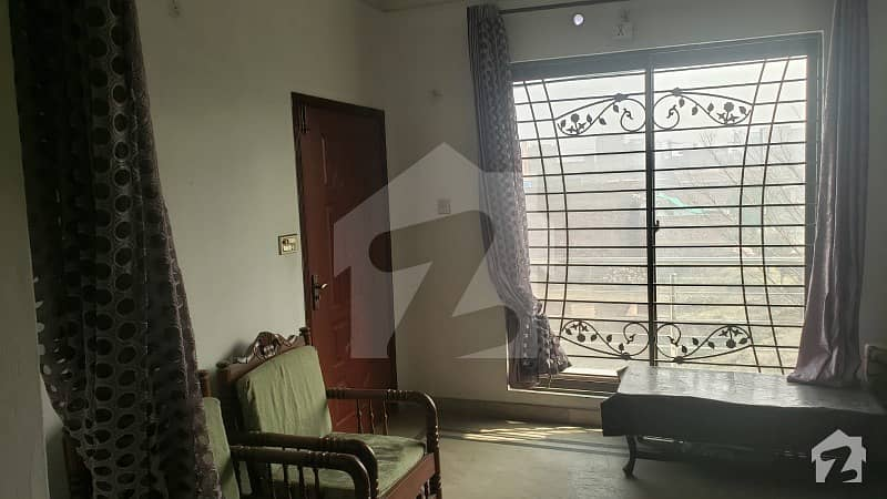 5 Marla Double Storey House For Sale In Mashaallah Housing Society Lahore