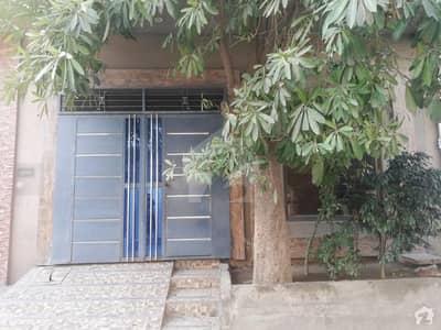 تاج باغ سکیم لاہور میں 4 مرلہ مکان 80 لاکھ میں برائے فروخت۔