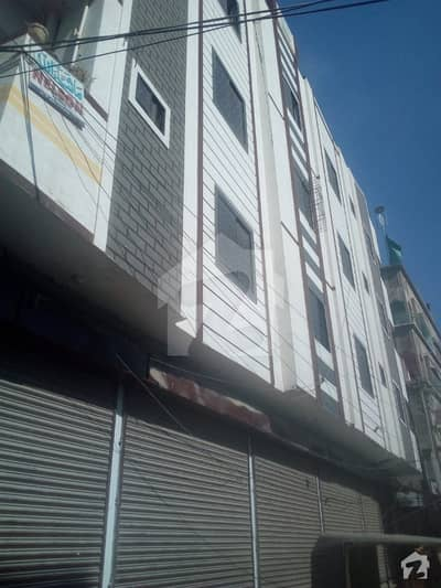 3 Bedrooms Flat For Rent In Mehmoodabad