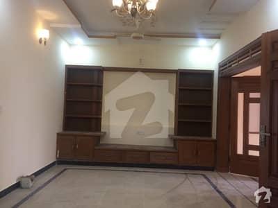 ڈی ۔ 12 اسلام آباد میں 2 کمروں کا 8 مرلہ زیریں پورشن 45 ہزار میں کرایہ پر دستیاب ہے۔