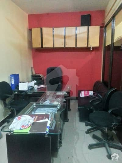 Office Is Available For Sale At Main Shahra-e-Faisal Pechs Block 6