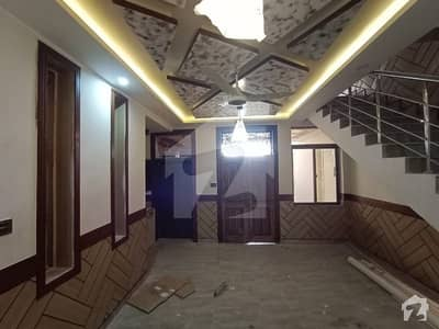 سمُنگلی روڈ کوئٹہ میں 4 کمروں کا 6 مرلہ مکان 1.65 کروڑ میں برائے فروخت۔