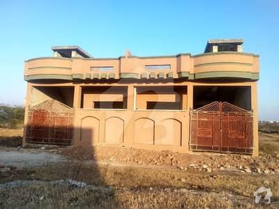 فتح جنگ روڈ اسلام آباد میں 3 کمروں کا 6 مرلہ مکان 36 لاکھ میں برائے فروخت۔