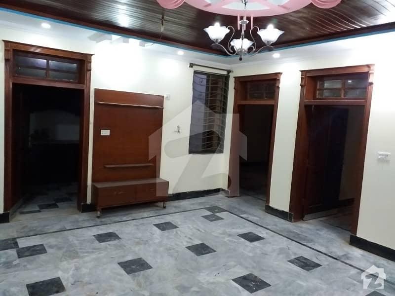 7 Marla House Upper Portion For Rent