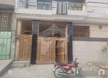 Newly Furnished Ground Portion For Rent In Farooq Colony Phase-2 Street 14, Sargodha