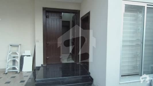 10 Marla Bungalow For Sale In B Block Of Eden City Lahore