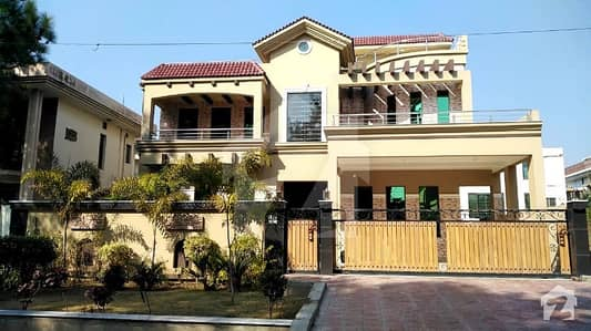 Beautiful Designed House Is Available For Sale