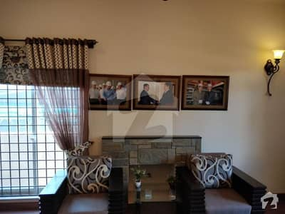 F-7 Size 50x90 Brand New House For Sale