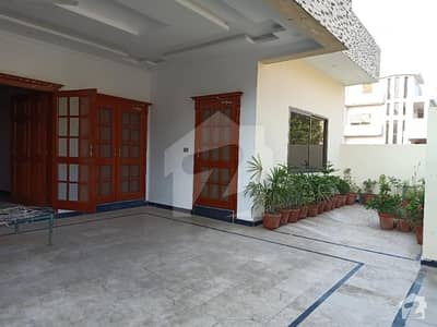 E11 Beautiful New Double Story House For Rent