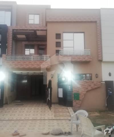 5 Marla House For Rent In Cc Block Sector D Bahria Town Lahore