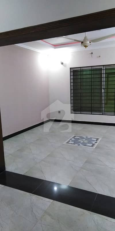 1 Kanal Ground Portion For Rent In Sector H DHA Phase 2