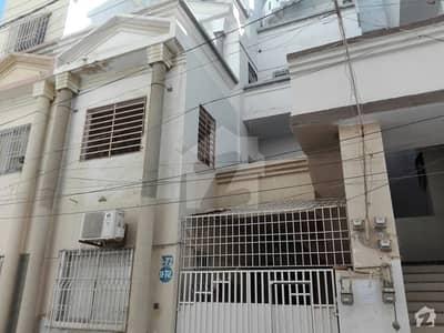 گلستانِِ جوہر ۔ بلاک 17 گلستانِ جوہر کراچی میں 2 کمروں کا 5 مرلہ بالائی پورشن 75 لاکھ میں برائے فروخت۔