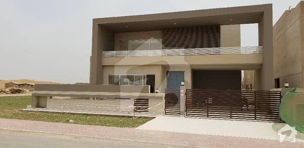 500 Sy Villa For Sale In Precinct  51 Vip Location In Bahria Town Karachi