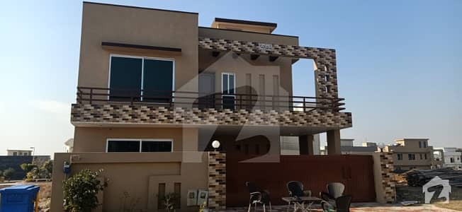 Reasonable 10 Marla New Construction House For Sale Block E Bahria Phase 8