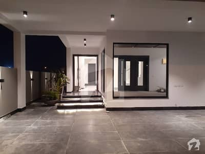 1 Kanal New Style House For Sale In J Block Of DHA Phase 6 Lahore