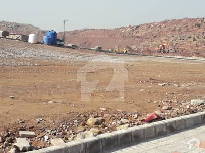 Bahria Enclave Sector F 8 Marla For Sale